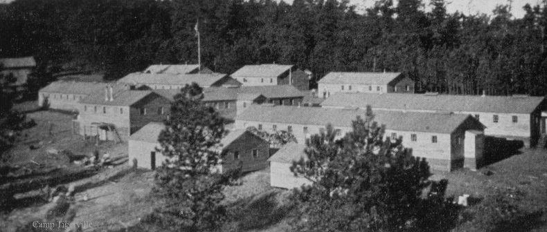 CCC Camp Tigerville
