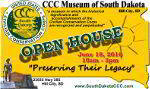 Open House at Museum