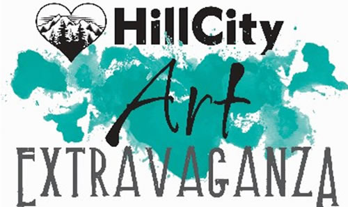Hill City Art Extravaganza