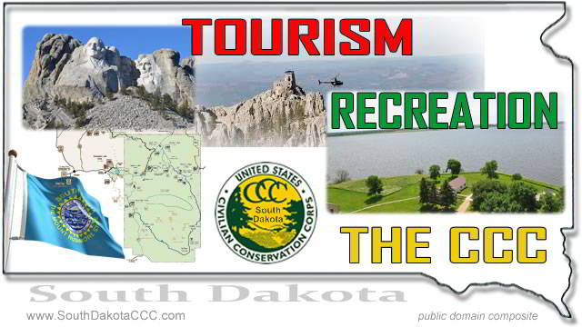 Tourism, Recreation and the Civilian Conservation Corps