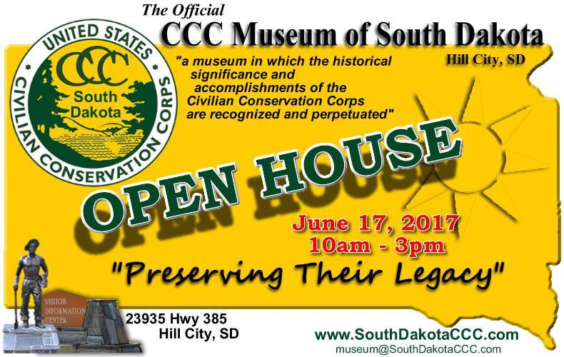 2017 CCC Museum Open House