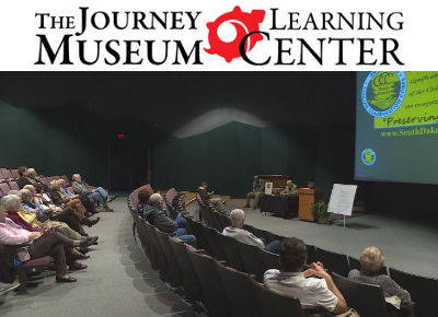 Journey Museum Theater