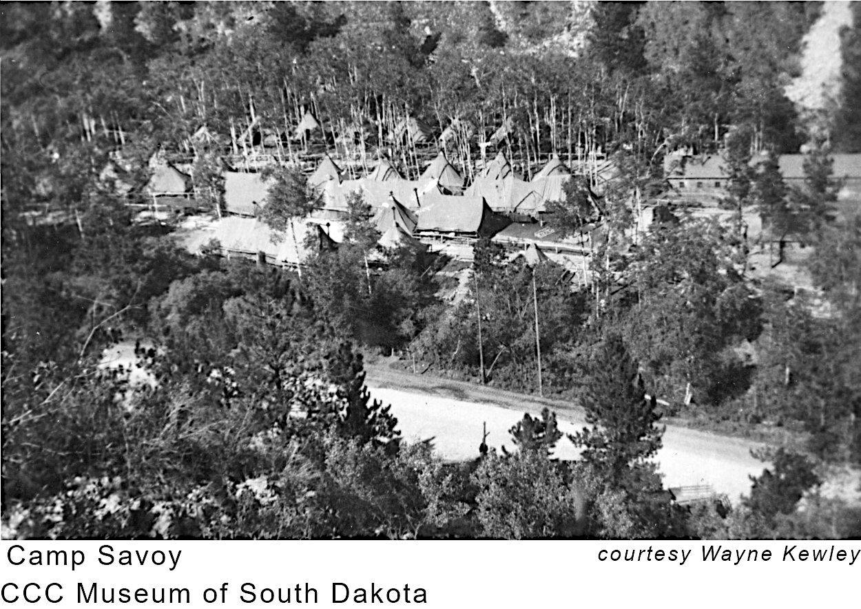 Camp Savoy